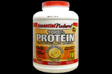 Essential Natural 100% Protein