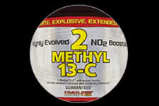 2 Methyl 13-C by Iro