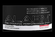 Alarm by Image Sports
