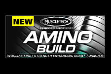 Amino Build by Muscletech