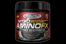 Muscletech Amino FX Pro Series Reviews
