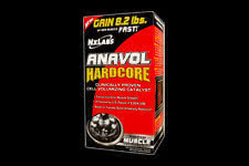 NxLabs Anavol Hardcore Reviews