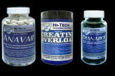 Hi Tech Anabolic Trifecta Reviews