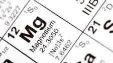 Anabolic Magnesium