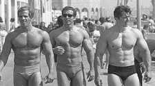 Bodybuilding Lifestyle