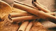 Cinnamon and Insulin