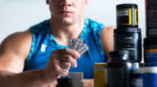 Essential Bodybuilding Supplements