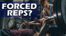 Forced Repetitions Training