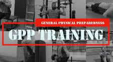 GPP Training