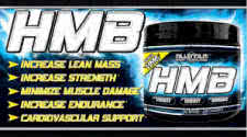HMB Supplement Benefits