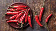 Hot Peppers and Weight Loss