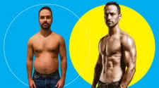 How to get a Shredded Body