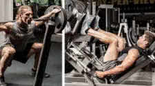 Leg Training Tips