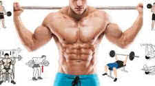 Maximize Upper Body Training