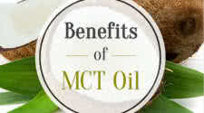 MCT Oil Benefits