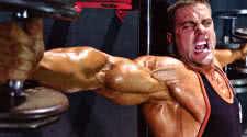 Metabolic Bodybuilding