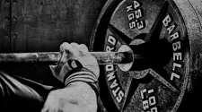 Muscle Density