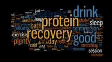 Recovery and Natural Bodybuilders
