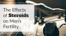 Steroids and Fertility