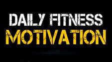 Weight Training Motivation
