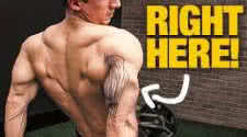 Triceps Long-Head Exercises