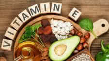 Role of Vitamin E