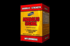 CMI Anabolic Signal Reviews