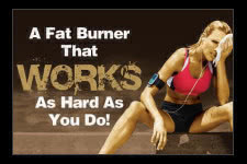 A Fat Burner That Works As Hard As You Do