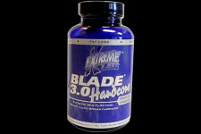 Xtreme Labs Blade Hardcore Reviews