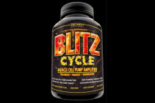Fizogen Blitz Cycle Reviews