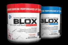 BLOX Free Sample