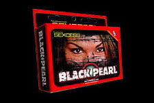 VPX Black Pearl Caps Reviews