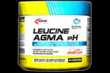 Leucine Agma pH
