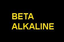 Beta Alkaline by BPi