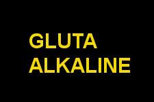 Gluta Alkaline by BPi