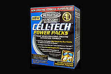 Cell-Tech Power Packs