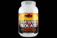 CFM Whey Isolate Reviews