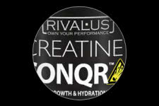 Creatine CONQR by Rivalus