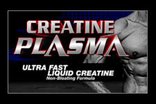 Creatine Plasma by Muscletech