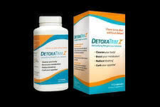 Sera Pharma Detoxatrim Reviews