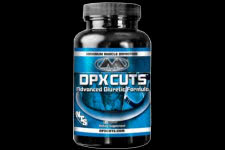 Muscleology DPX Cuts Reviews