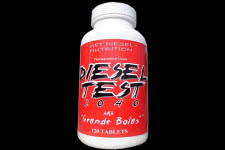 Diesel Test 2040 Reviews
