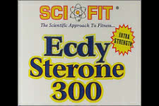 EcdySterone 300 by SciFit