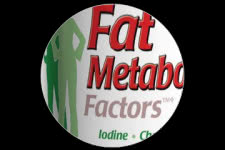 Fat Metabolism Factors by Michaels