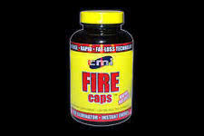 CMI Fire Caps Reviews