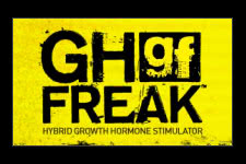 GH Freak by PharmaFreak