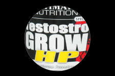 TestostroGrow 2 HP by Ultimate Nutrition
