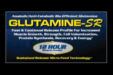 Glutamine-SR by MHP