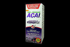 Hydroxycut Acai Reviews