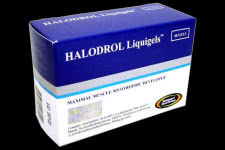 Gaspari Halodrol Liquigels Reviews